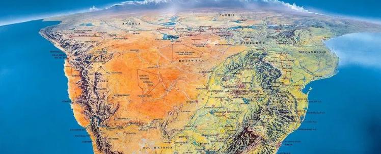 Voyage en Afrique du Sud : les documents administratifs supplémentaires pour les mineurs