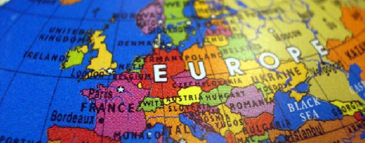 Visiter l'Europe : les différents moyens de transport adaptés