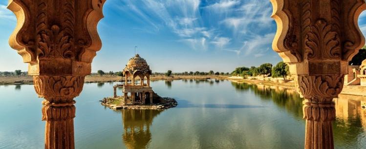 Séjourner en Inde : quelques idées d'hébergement