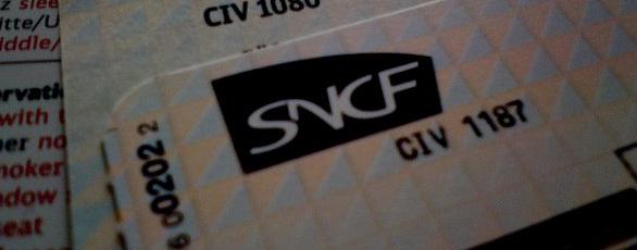Comment se faire rembourser un billet SNCF ?