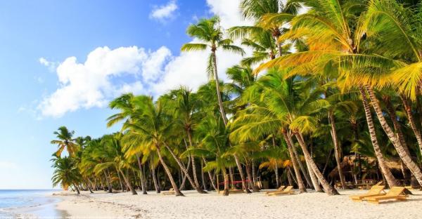 Tout ce qu'il faut savoir avant de partir pour un séjour à Punta Cana