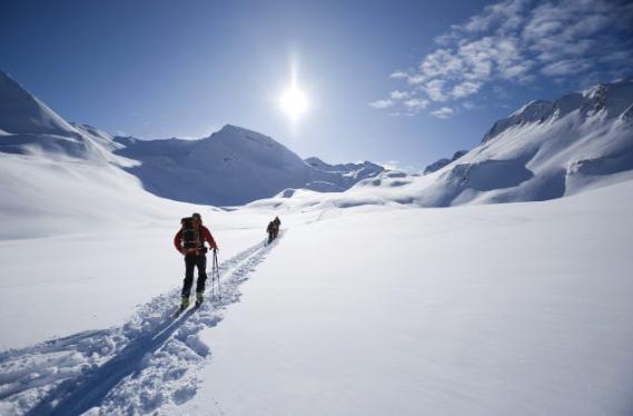 Comment préparer sa randonnée à ski ?