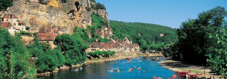 Camping en Dordogne : de bonnes vacances dans le Périgord