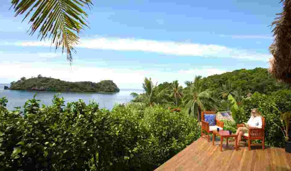Passer vos prochaines vacances de façon écologique