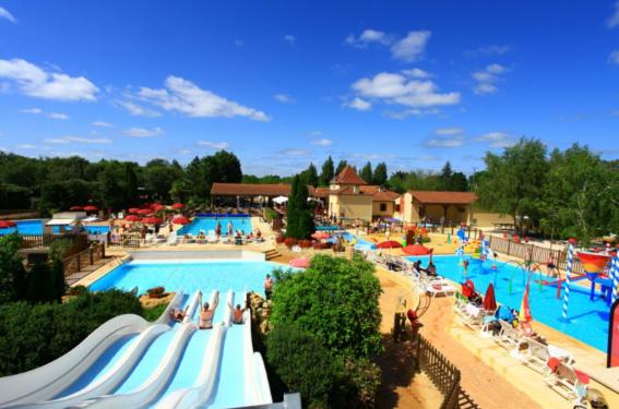 Camping : que faire et voir pendant les vacances à Sarlat, en Dordogne ?