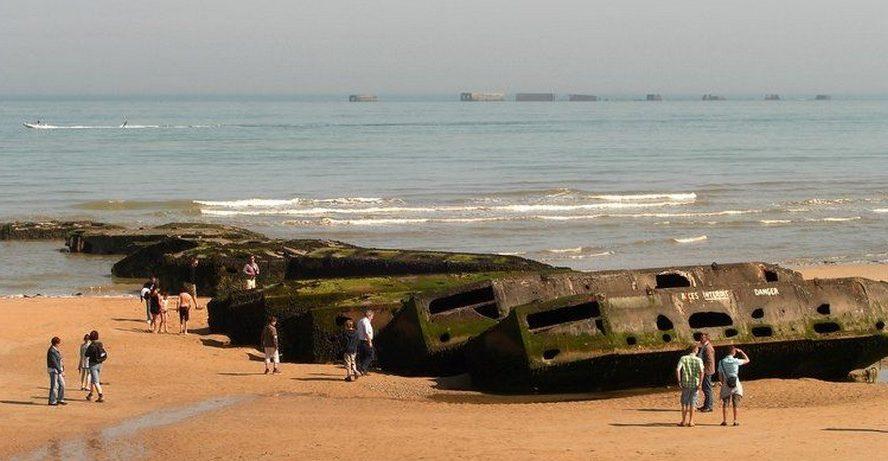 Normandie : quelles activités pour les vacances en camping ?