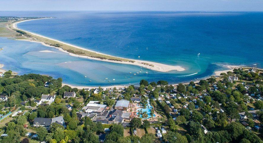 Camping : comment bien préparer le séjour en Bretagne ?