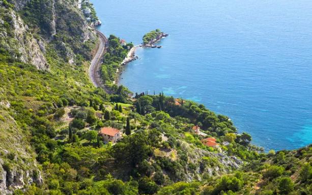 La Côte d'Azur et Saint-Tropez : 2 perles à ne pas rater dans le Var