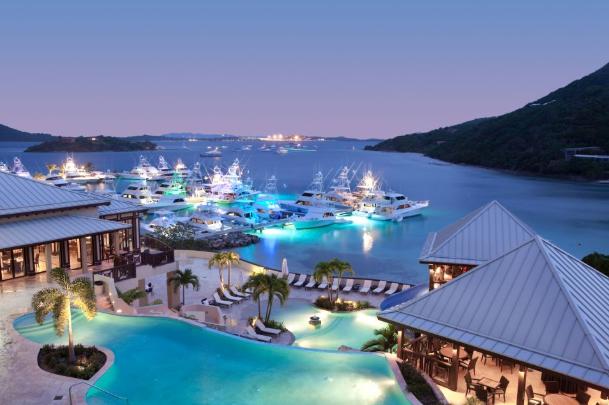 Offrez-vous des vacances en camping dans les îles au large de la France Métropolitaine !