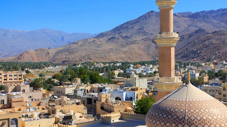 Rejoindre Oman, a-t-on besoin de visa ?