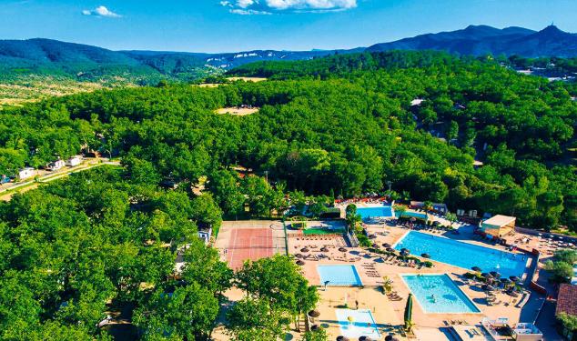 Camping en Ardèche, pour qui ?
