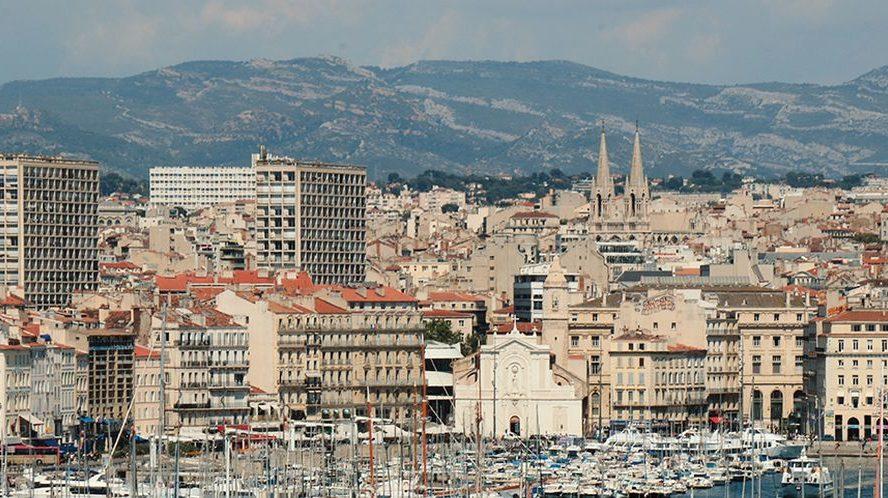 Le marché de la location de bureaux à Marseille
