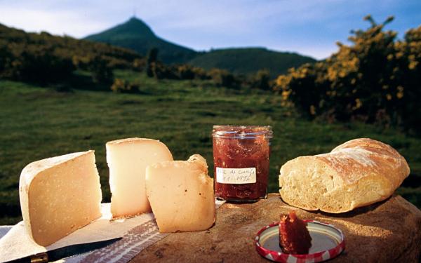 Tourisme culinaire au Pays Basque