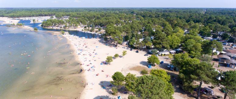Biscarrosse : deux ambiances pour une seule destination de vacances