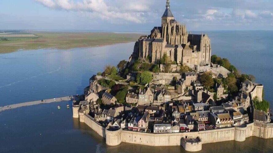 Mont-Saint-Michel : une abbaye légendaire et beaucoup plus encore