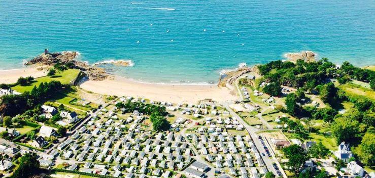 Cancale : une destination camping à ne pas manquer