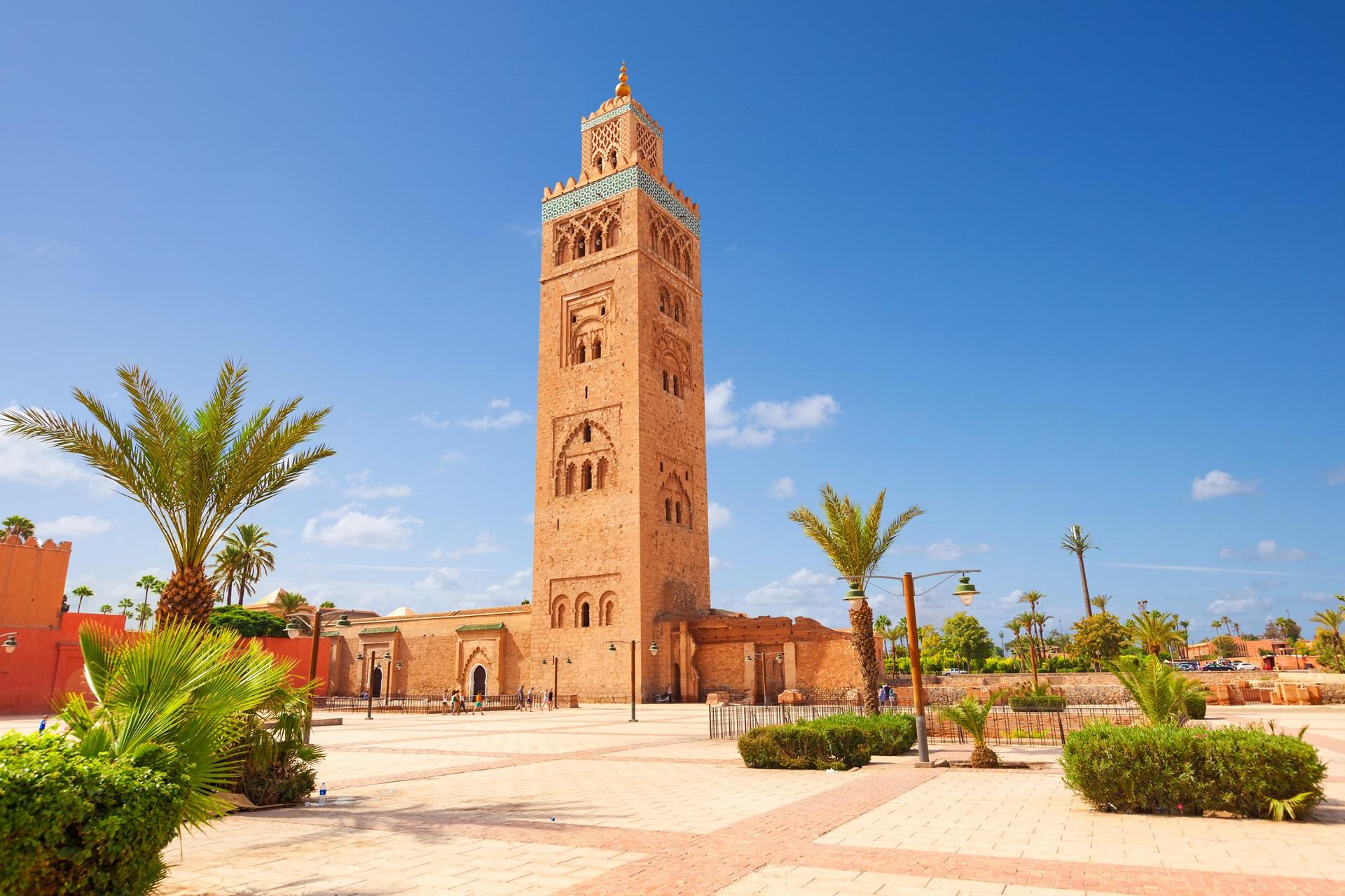 Vacances à Marrakech : pourquoi choisir un appartement comme hébergement ?