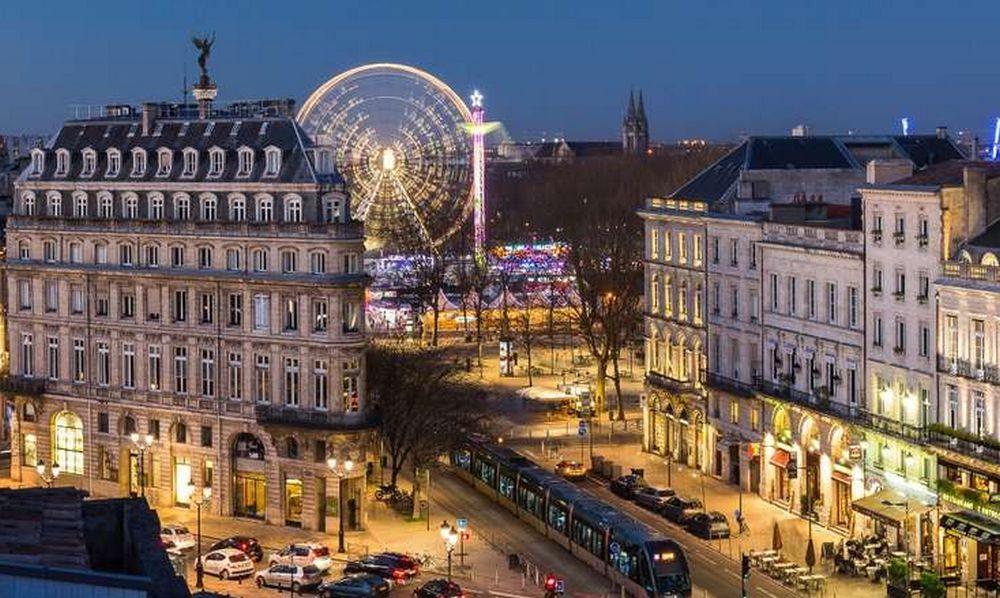 Voyage à Bordeaux : 3 endroits qu'il ne faut pas rater
