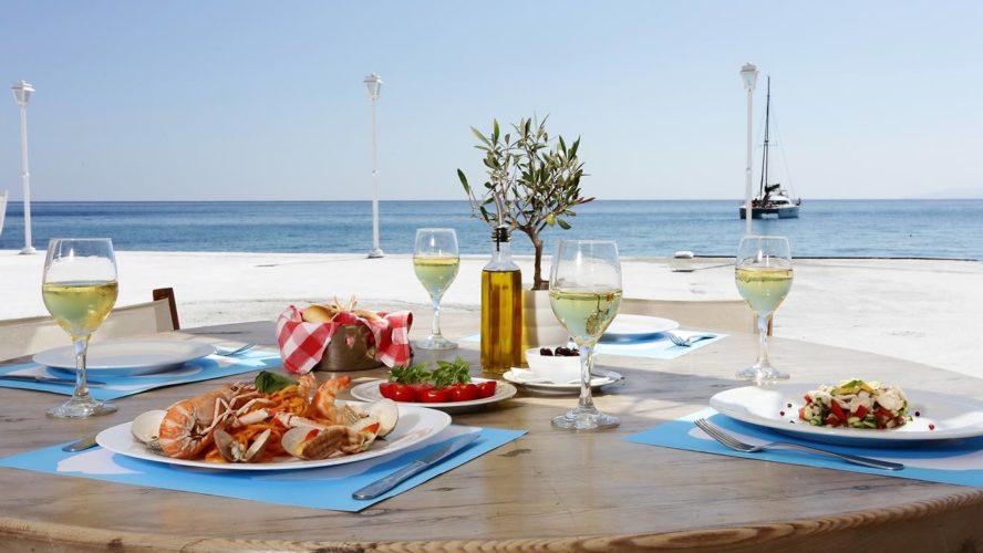 Camping île de Ré : profitez d'un séjour gastronomique !