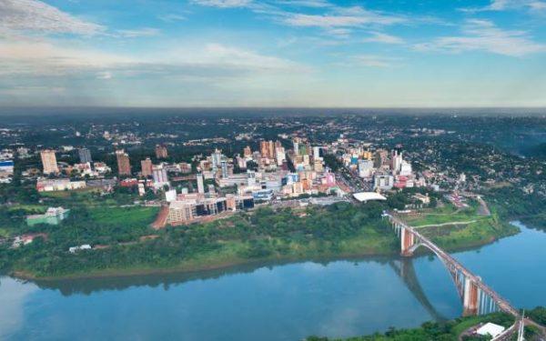 Séjour de qualité au Paraguay