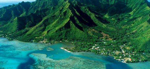 Pourquoi visiter Haïti ?