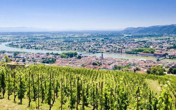Voyage culinaire dans la Drôme