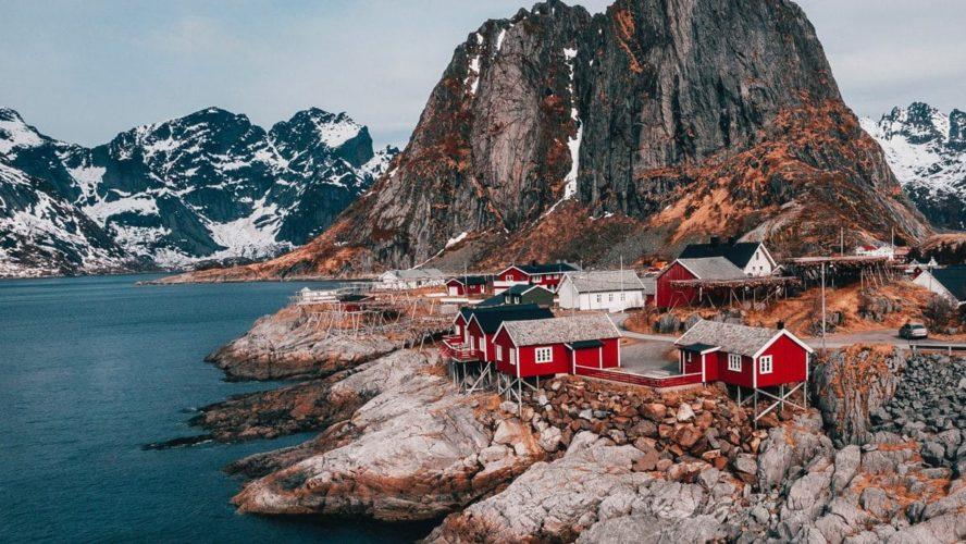 Les activités à faire durant les vacances en Norvège