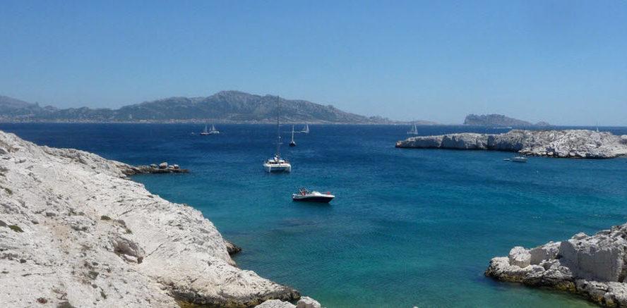 Comment organiser votre voyage à Marseille ?