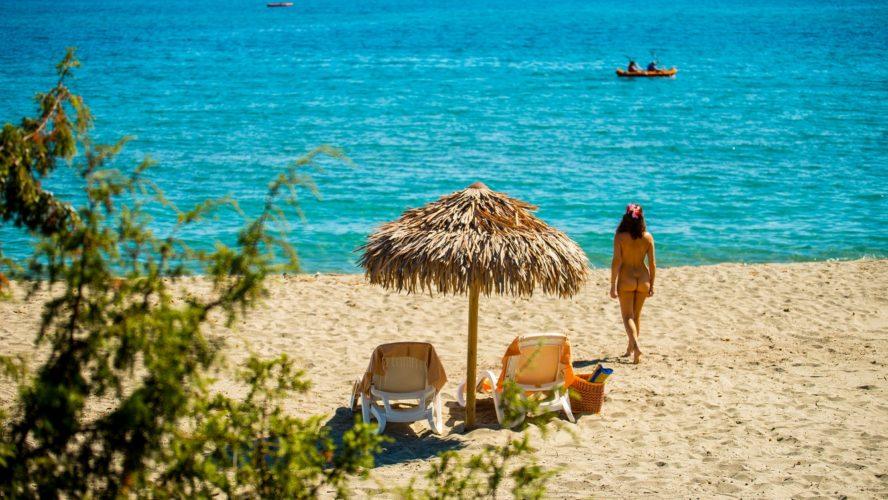 Vacances naturistes pour la première fois : quelques conseils