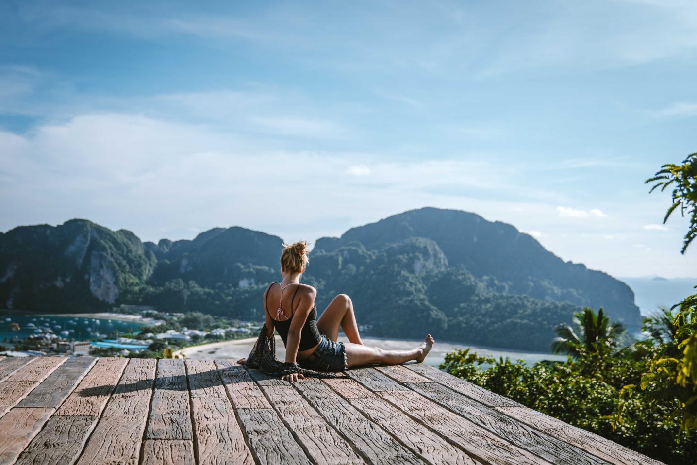 Voyager en solo : tout ce qu'il faut savoir avant de partir