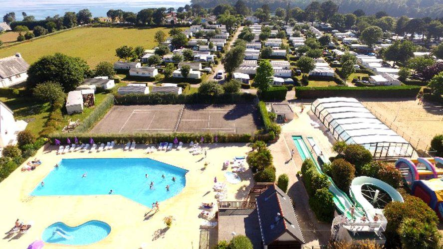 Pourquoi faire du camping en Bretagne ?