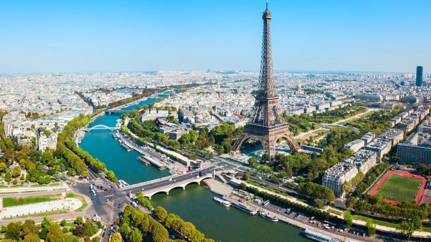 Visiter Paris en bus