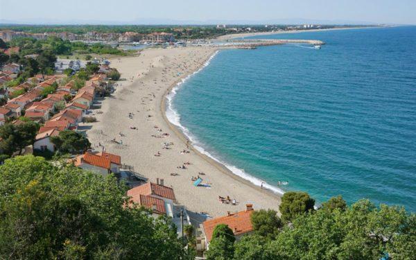 Les bonnes raisons de faire du camping à Argelès-sur-Mer