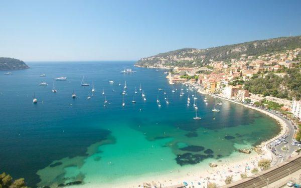 Les incontournables sur la Côte d'Azur