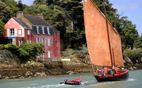 Préparer son séjour dans le golfe du Morbihan