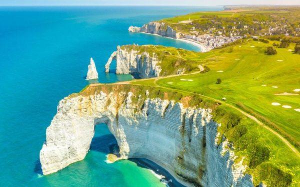 Partir à la découverte des belles villes de Normandie