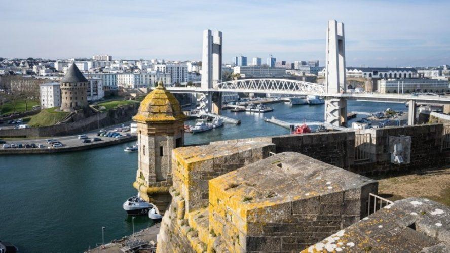 Quels sont les sites incontournables de Brest ?