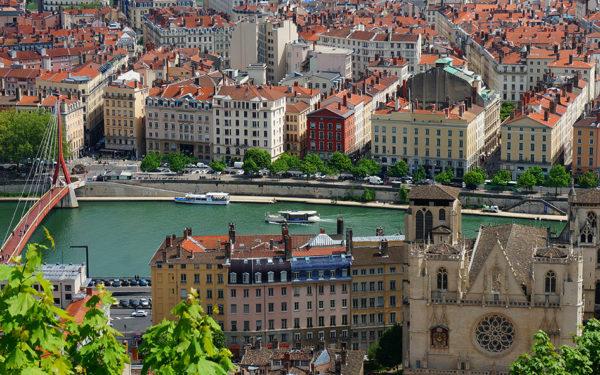 Le maximum d'activités pour vos vacances à Lyon