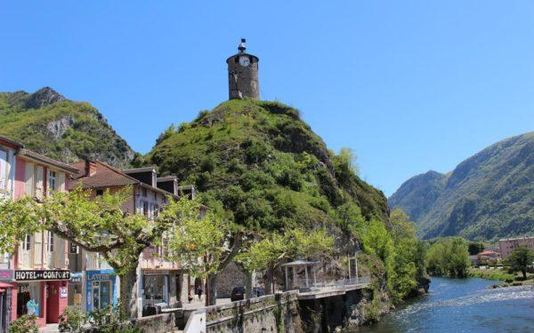 Partir en vacances en Ariège, en Midi-Pyrénées