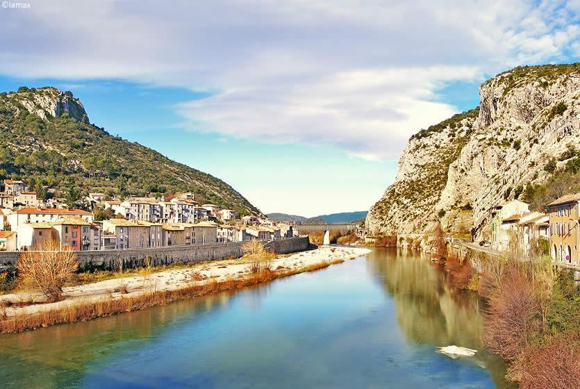 Des vacances en camping à Anduze, dans le Gard