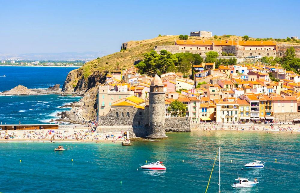 Que vous promet un séjour en Languedoc-Roussillon ?