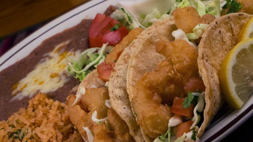 Faire un road-trip culinaire au Mexique