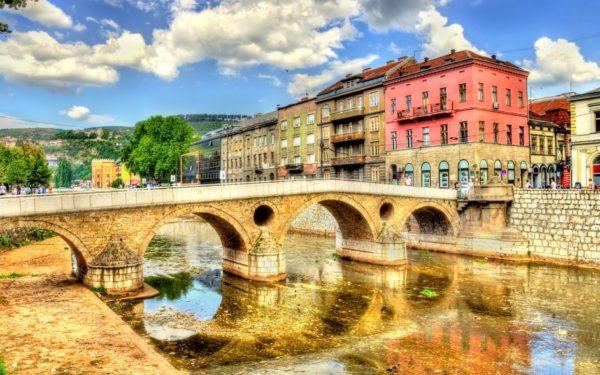 Les activités à entreprendre pendant un voyage à Sarajevo