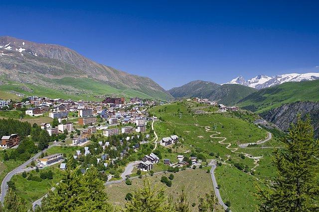 De nouvelles expériences pendant votre séjour à l'Alpe d'Huez