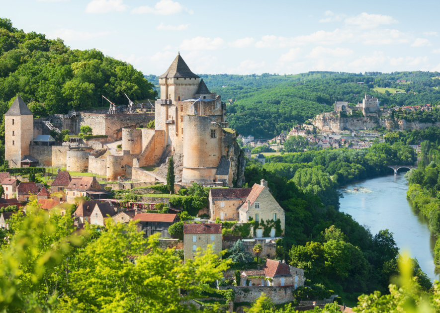 Faites du camping en Dordogne !