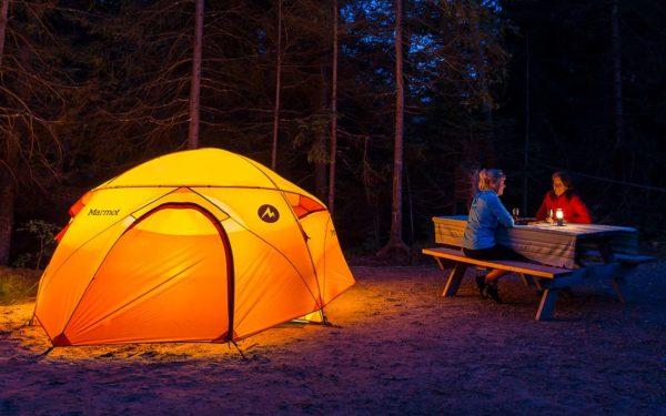 Comment faire le bon choix de camping ?