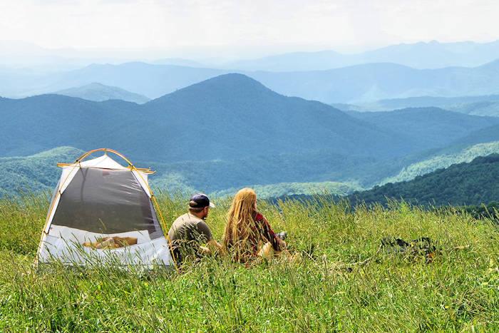 Les meilleurs campings à la Montagne
