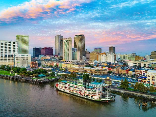 Que faire et voir à la Nouvelle-Orléans ?