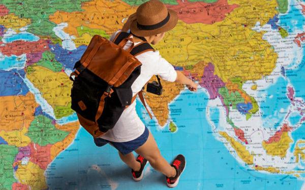 Comment choisir une destination de vacances?