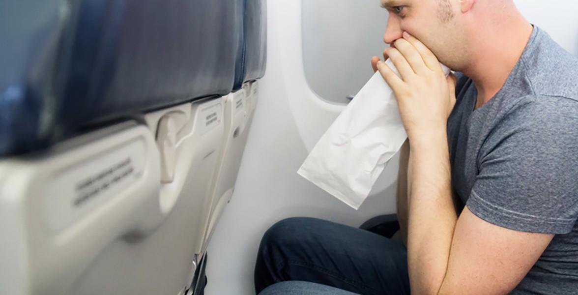Lutter contre le mal des transports pour ne pas stresser en voyage